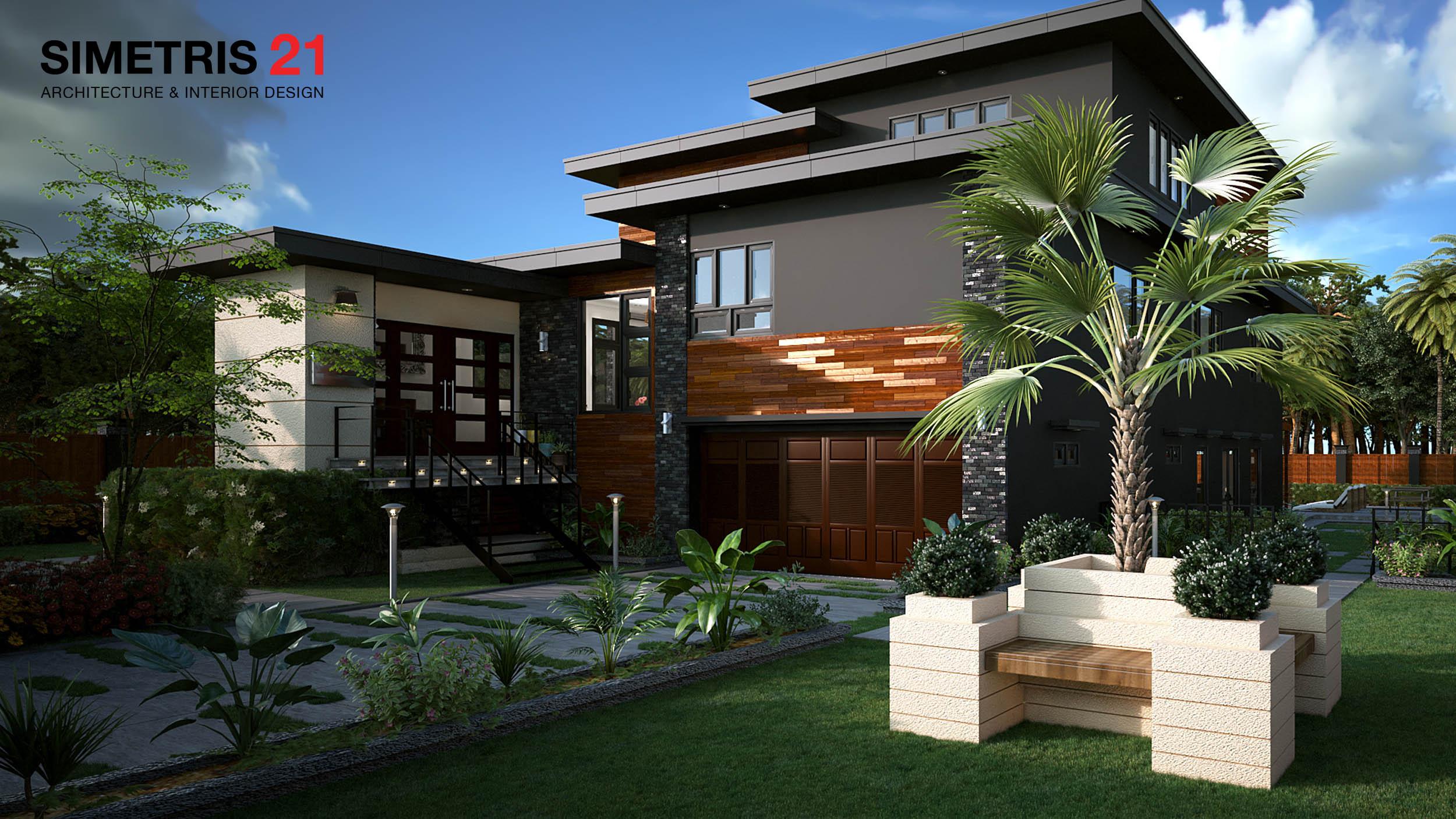 Arsitek Dan Desain Interior