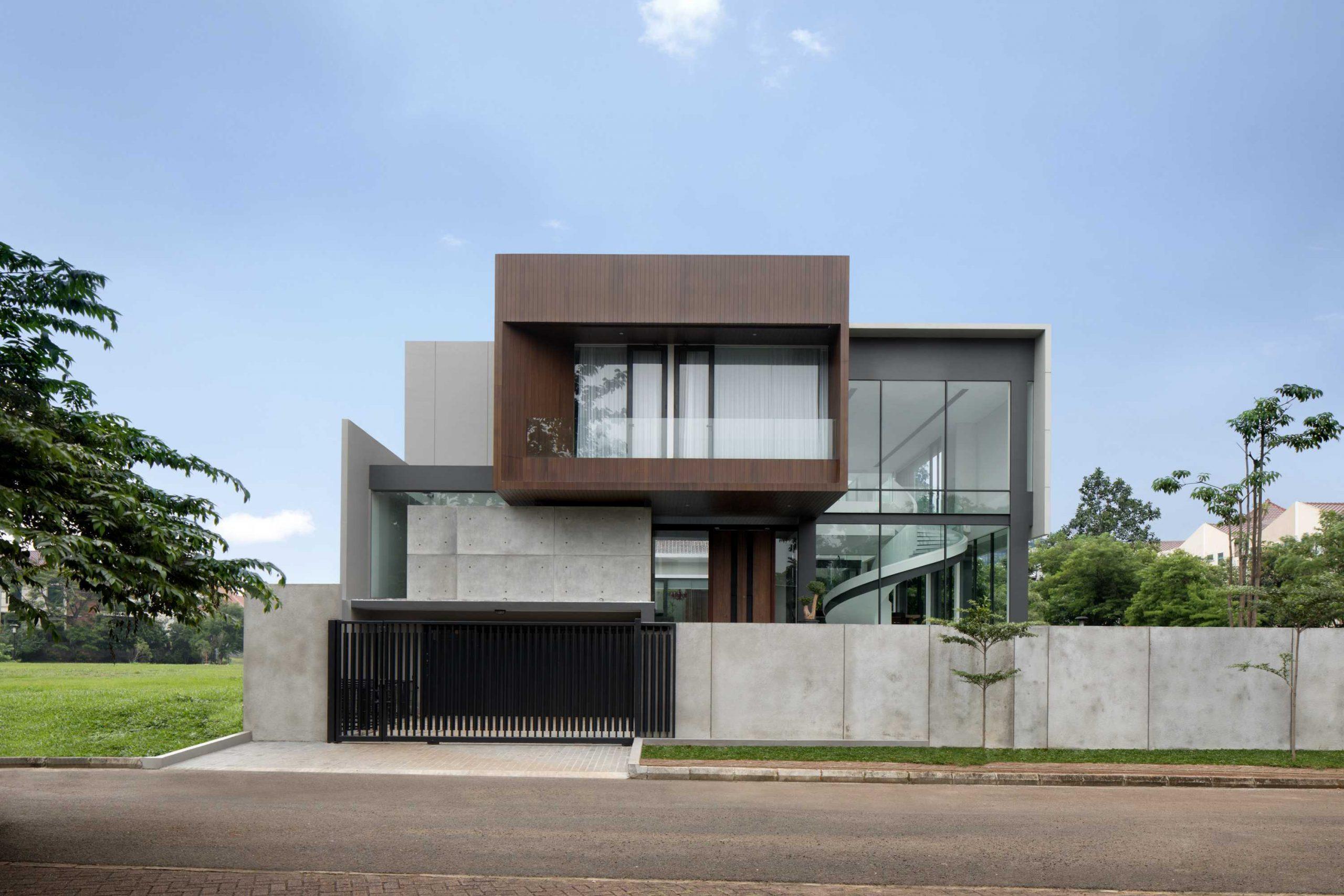 Jasa Arsitek Rumah di Burneh Bangkalan