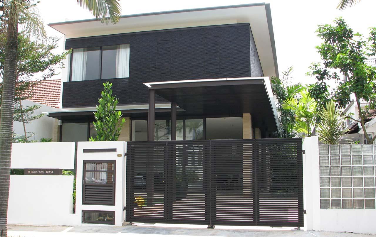 Jasa Arsitek Rumah di Sananwetan Blitar