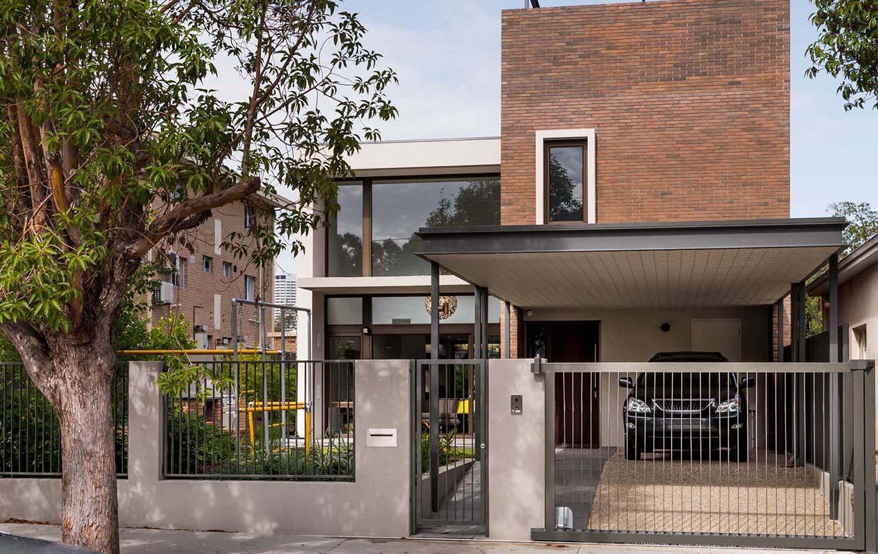 Jasa Arsitek Rumah di Sanankulon Blitar