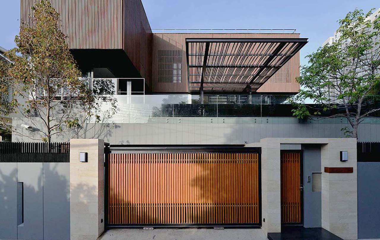 Jasa Arsitek Rumah di Krejengan Probolinggo