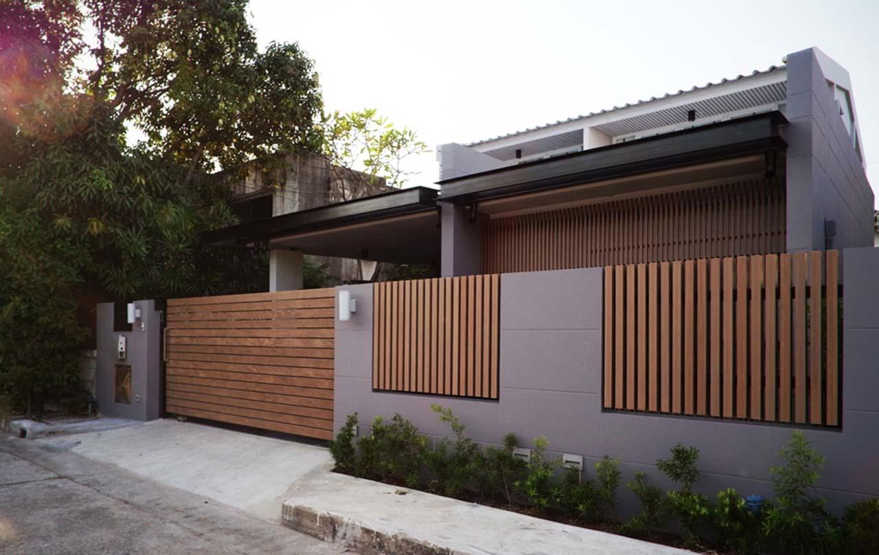 Jasa Arsitek Rumah di Kebon Jeruk Jakarta Barat