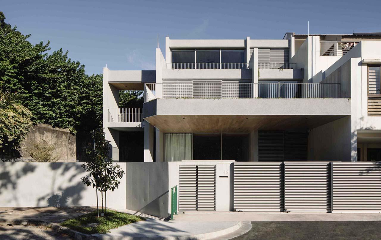 Jasa Arsitek Rumah di Kembangbahu Lamongan