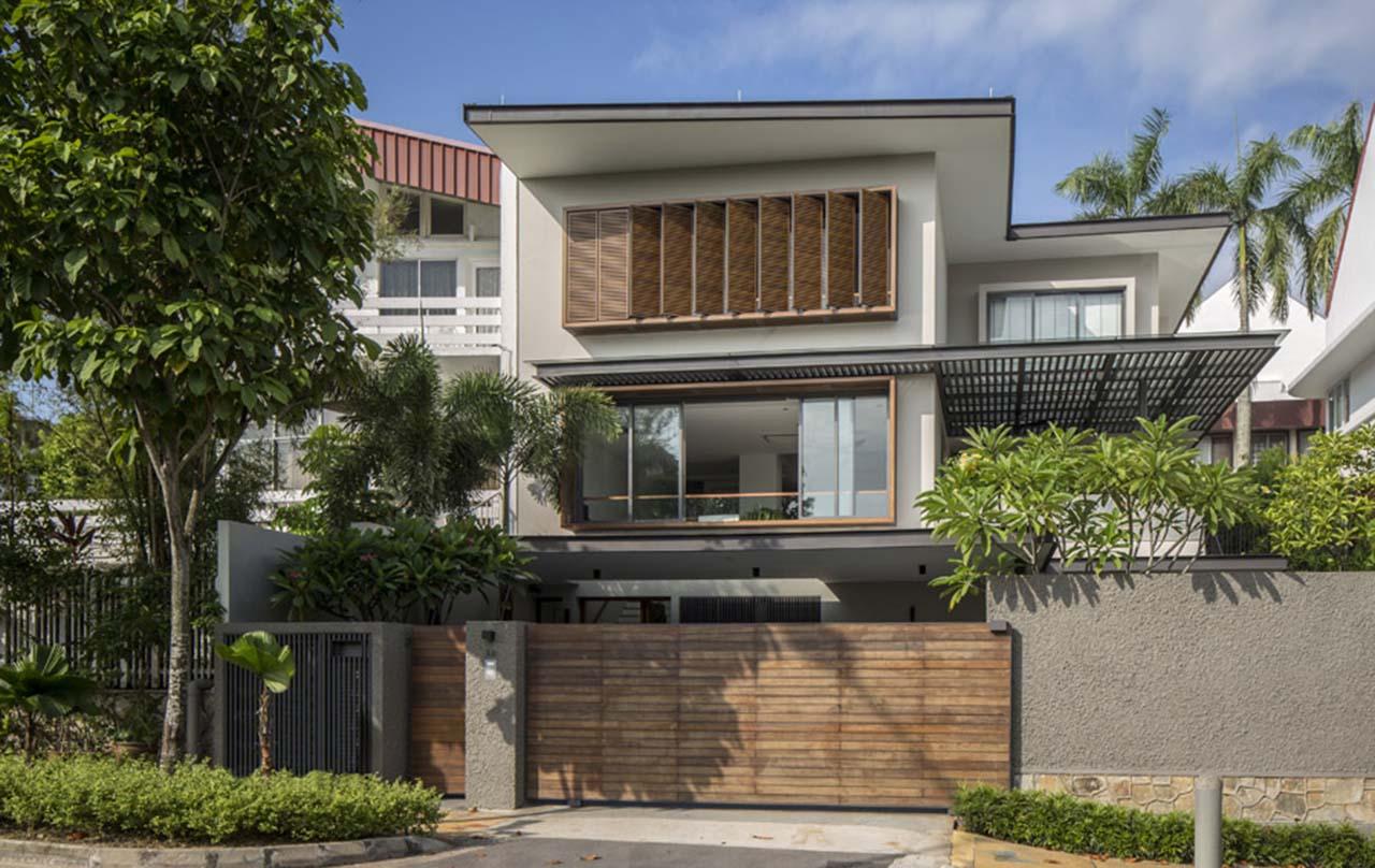 Jasa Arsitek Rumah di Tibubeneng Badung Bali