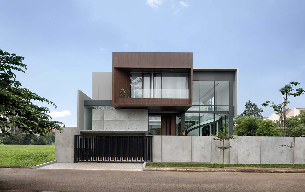 Jasa Arsitek Rumah Bandar Lampung