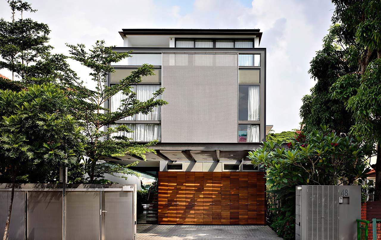 Jasa Arsitek Rumah di Padakembang Tasikmalaya